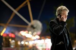 British Shakespearean actor Kenneth Branagh stars as Swedish detective Kurt Wallander on Masterpiece Mystery!. Sunday's installment centers on distrust of immigrant workers.