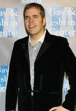 Perez Hilton launched FitPerez.com on Monday.