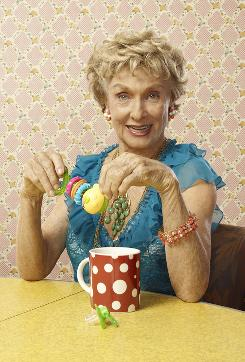 Call her Maw Maw: Cloris Leachman's Raising Hope character is a hoot on Fox's new comedy (Tuesdays, 9 p.m. ET/PT).