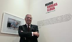 Peru's Mario Vargas Llosa is the newest recipient of the Nobel Prize for Literature.
