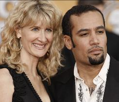 "Musician Ben Harper has filed for divorce from actress Laura Dern. ""They seemed so happy,"" says HollywoodLife.com's Bonnie Fuller."
