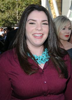 Stephenie Meyer: She had a good run on USA TODAY's Best-Selling Books list.
