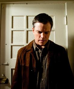 Matt Damon plays one of three main characters who are the focus of the Clint Eastwood-directed Hereafter.