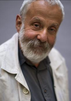 "British Director Mike Leigh, the man behind such acclaimed films as Secrets & Lies and Naked, canceled his trip to Israel because he opposes the nation's policy of requiring non-Jewish immigrants to pledge their loyalty to a ""Jewish and democratic"" state."