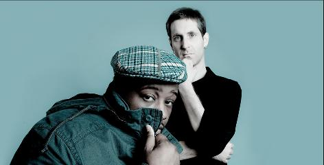 The Foreign Exchange, made up of rapper/singer/songwriter Phonte, front, and producer Nicolay, came together via the online hip-hop community Okayplayer.com in 2002.