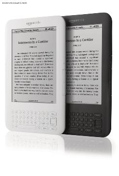 The price on the Amazon Kindle has dropped from $399 in 2007 to $139.