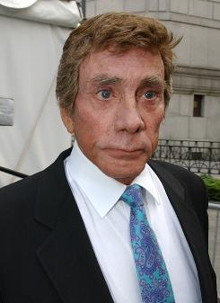 Penthouse magazine founder and publisher Bob Guccione died Wednesday after a long battle with cancer. He was 79.