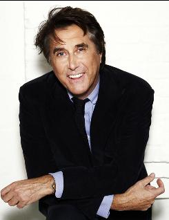 Bryan Ferry is out with his 13th solo album.