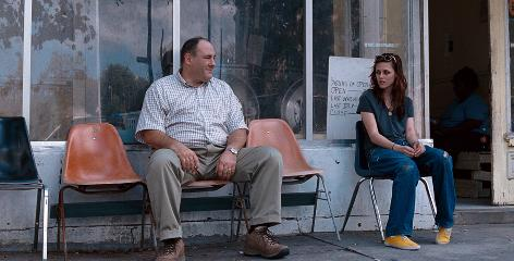 A broken heart leads Doug (James Gandolfini) to take a teenage stripper (Kristen Stewart) into his heart.