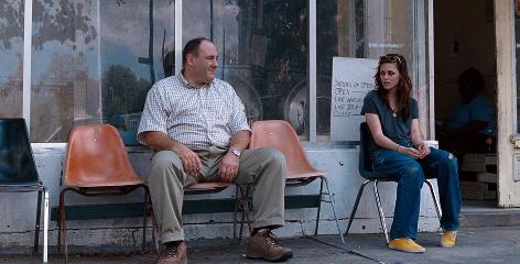 A broken heart leads Doug (James Gandolfini) to take a teenage stripper (Kristen Stewart) into his heart.