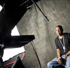 Rap star/mogul Jay-Z is part of the OWN Sunday series Master Class  built around life lessons.