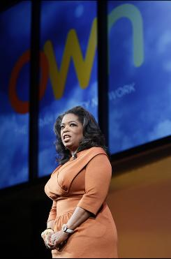 Oprah Winfrey's OWN: The Oprah Winfrey Network, has a full roster of reality shows.