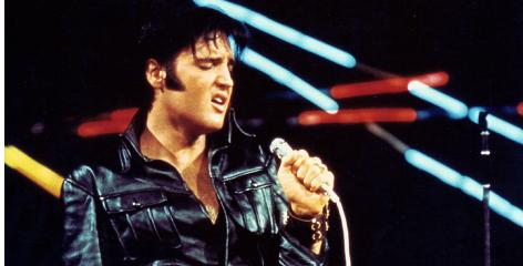 Cirque du Soleil's 'Viva Elvis' album transforms 'Suspicious Minds' and other Presley songs.