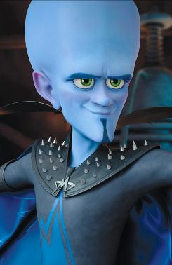 Will Ferrell voices Megamind, an alien who takes over Metro City, only to find he needs a new enemy.