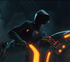 Enter a digital universe in TRON: Legacy, a sequel to the 1982 sci-fi film.