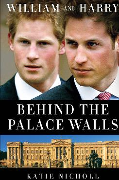 Think you know everything there is to know about the royal family? William and Harry: Behind the Palace Walls offers some fresh perspective.
