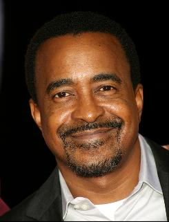 Tim Meadows stars on the TBS comedy Glory Daze, which premieres tonight.