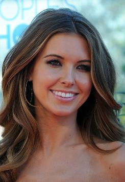 A judge on Wednesday ordered Zachary Loring, 25, to spend two years in prison for stalking The Hills star Audrina Patridge. Loring also must stay away from Patridge  for 10 years.