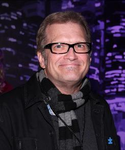 The Price is Right host Drew Carey will be returning to his improv roots in a new series that premieres next spring on the Game Show Network.
