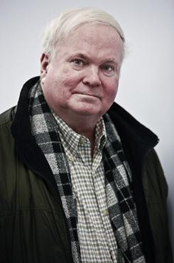In My Reading Life, Pat Conroy recalls the heroes, real and fictional, who influenced his life and his writing.