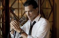 El DeBarge, who spent 13 months in a California prison on drug charges, is out with the aptly titled Second Chance.