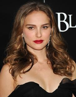 Natalie Portman says she did 5-8 hours a day of ballet to prepare for her role in Black Swan.