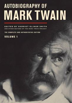 The Autobiography of Mark Twain is jumping up USA TODAY's Best-Selling Books list like the legendary author's celebrated Calaveras County frog.
