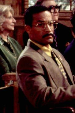 Phil Morris, who played Kramer's lawyer Jackie Chiles on Seinfeld, now has his own series on the humor website Funny or Die.