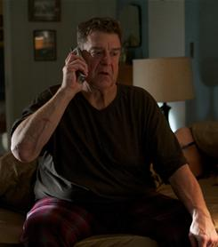John Goodman stars in Red State, a horror film directed by Kevin Smith.