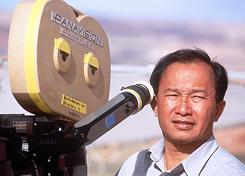 Grab two remote controls and fire up diector John Woo's pre-Hollywood classic Hard Boiled.
