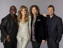 The biggest change for this winter? Shifting American Idol (along with new judges Jennifer Lopez and Steven Tyler) to Wednesdays and Thursdays.