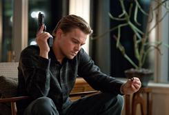Inception was the only true blockbuster among the best drama nominees, with $293 million at the box office.