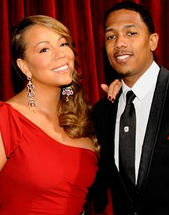 It's official: Mariah Carey and Nick Cannon will be the parents of twins.