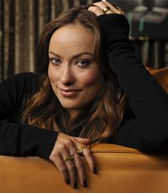 """Olivia Wilde is known as """"Thirteen"""" on House (to which she'll be returning this spring) and stars in TRON: Legacy, out Friday."""