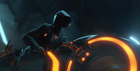 Dazzling special effects helped drive TRON: Legacy to more than $43 million at the box office and No. 1 for the weekend.
