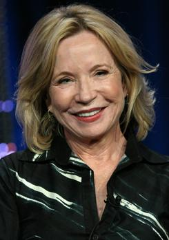 Debra Jo Rupp law and order svu