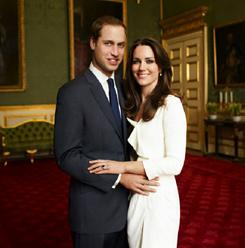 Tying the knot April 29: And Prince William and Kate Middleton may ascend their thrones sooner than thought if Queen Elizabeth II steps aside early.
