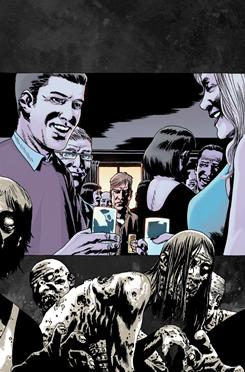 Cover of The Walking Dead: Vol. 13, written by Robert Kirkman.