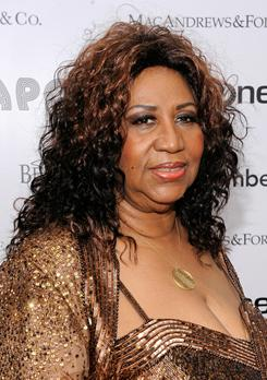 "Sources tell the Detroit Free Press that Aretha Franklin is ""home, alive and recovering,"" contrary to Web reports that she died."