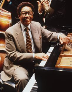 Jazz pianist Billy Taylor, who helped popularize the musical genre through decades of appearances on television and radio, died Tuesday. He was 89.