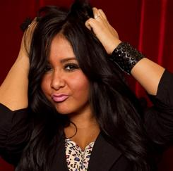 "Back to the shore: Jersey Shore denizen Nicole ""Snooki"" Polizzi's first novel, A Shore Thing, hits stores Tuesday. Season 3 of the MTV reality show premieres Thursday."