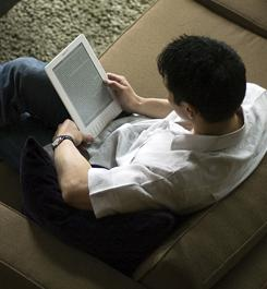 Whether a surge in e-book sales can be sustained and what effect it could have on traditional bookstores remains to be seen.