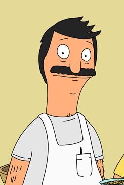 Bob: Voiced by H. Jon Benjamin.