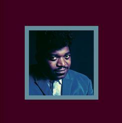 Percy Sledge's Atlantic Recordings covers tracks he created from 1966 to 1974.