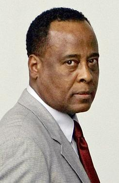 Michael Jackson's physician, Conrad Murray, will be on trial for involuntary manslaughter in the pop superstar's June 2009 death.