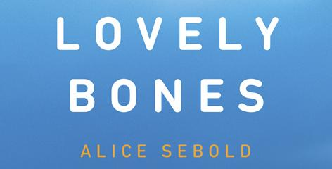 Alice Sebold's The Lovely Bones nabbed the top spot on the USA TODAY Best-Selling Books list for the first two weeks of 2010.