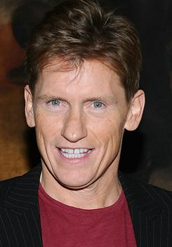 Denis Leary: Ready for a one-two punch?