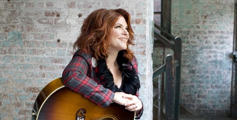 The List is Rosanne Cash's first album of cover songs. The 12 tracks are culled from the list of 100 songs her father compiled for her and told her to learn.