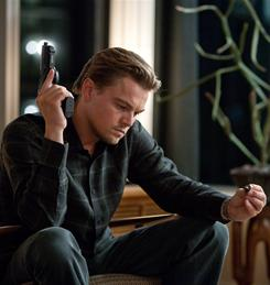 Moviegoers 25 and older propelled Inception, starring Leonardo DiCaprio, to earnings of $292.6 million.