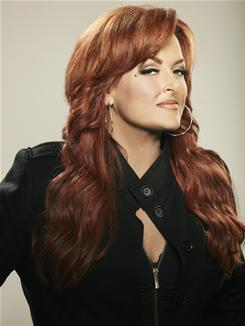 """""""I want to communicate with the next generation,"""" Wynonna Judd says."""